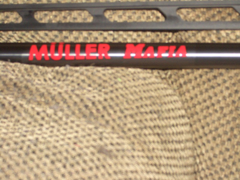 Custom Team Barrel Decals Trap Shooters Forum - Custom gun barrel stickersgun barrel decals