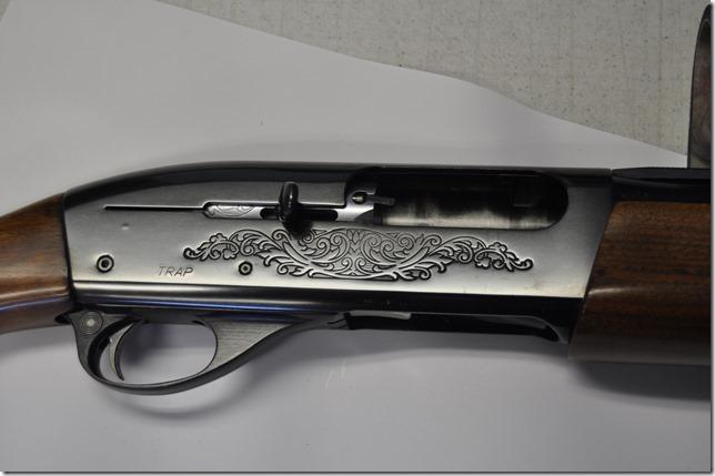 Sold Pending Funds - Remington 1100 Trap gun 12 ga 30