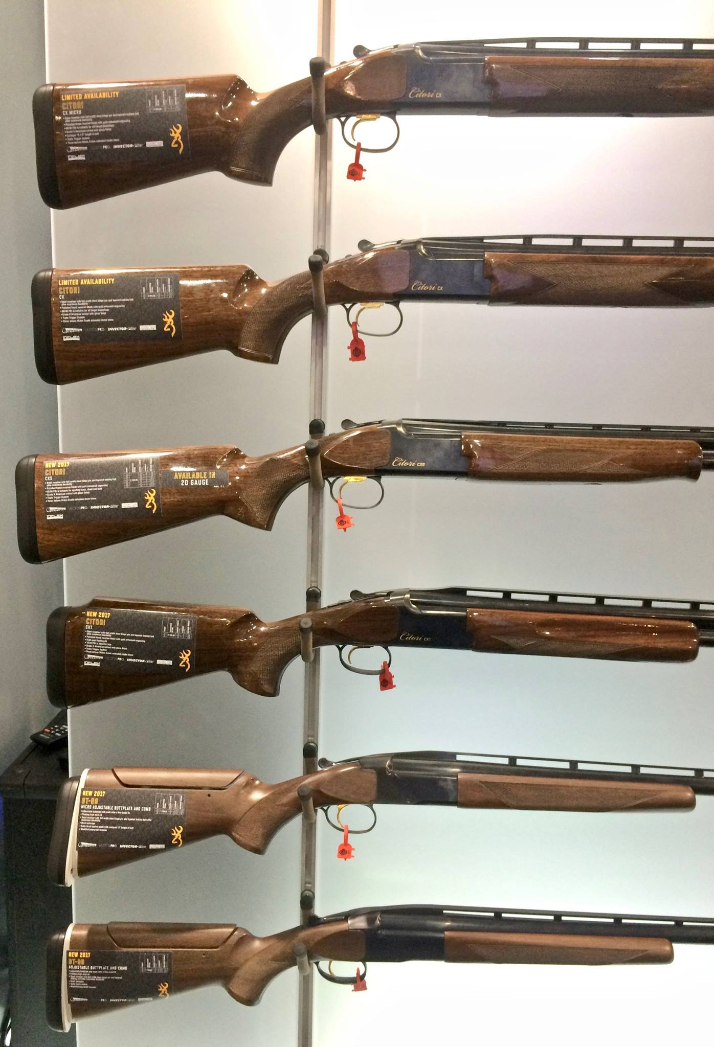 browning citori cxs | Trap Shooters Forum