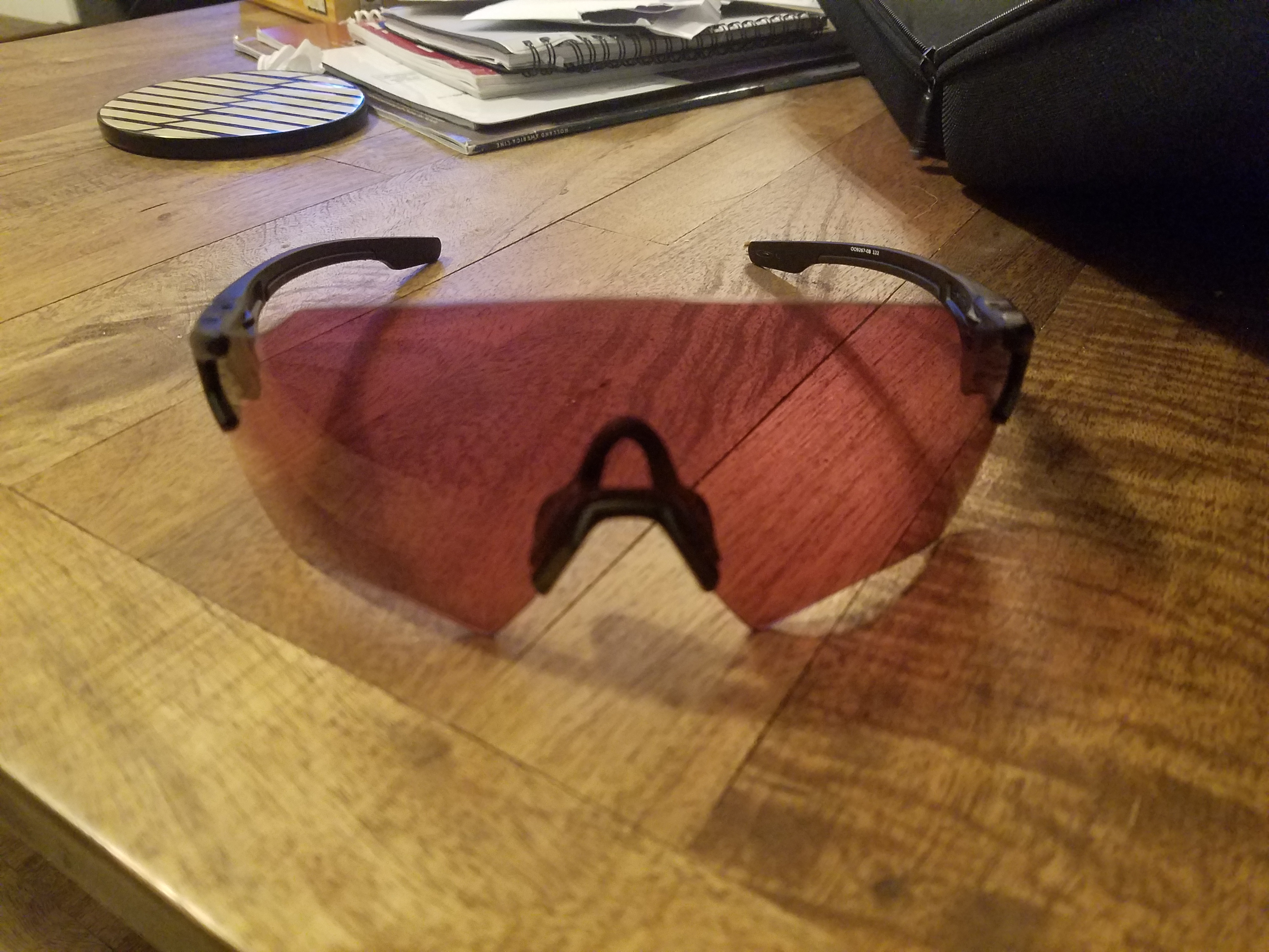 f4609a46dc For Sale - Oakley Tombstone Reap Glasses (2 Lens set)