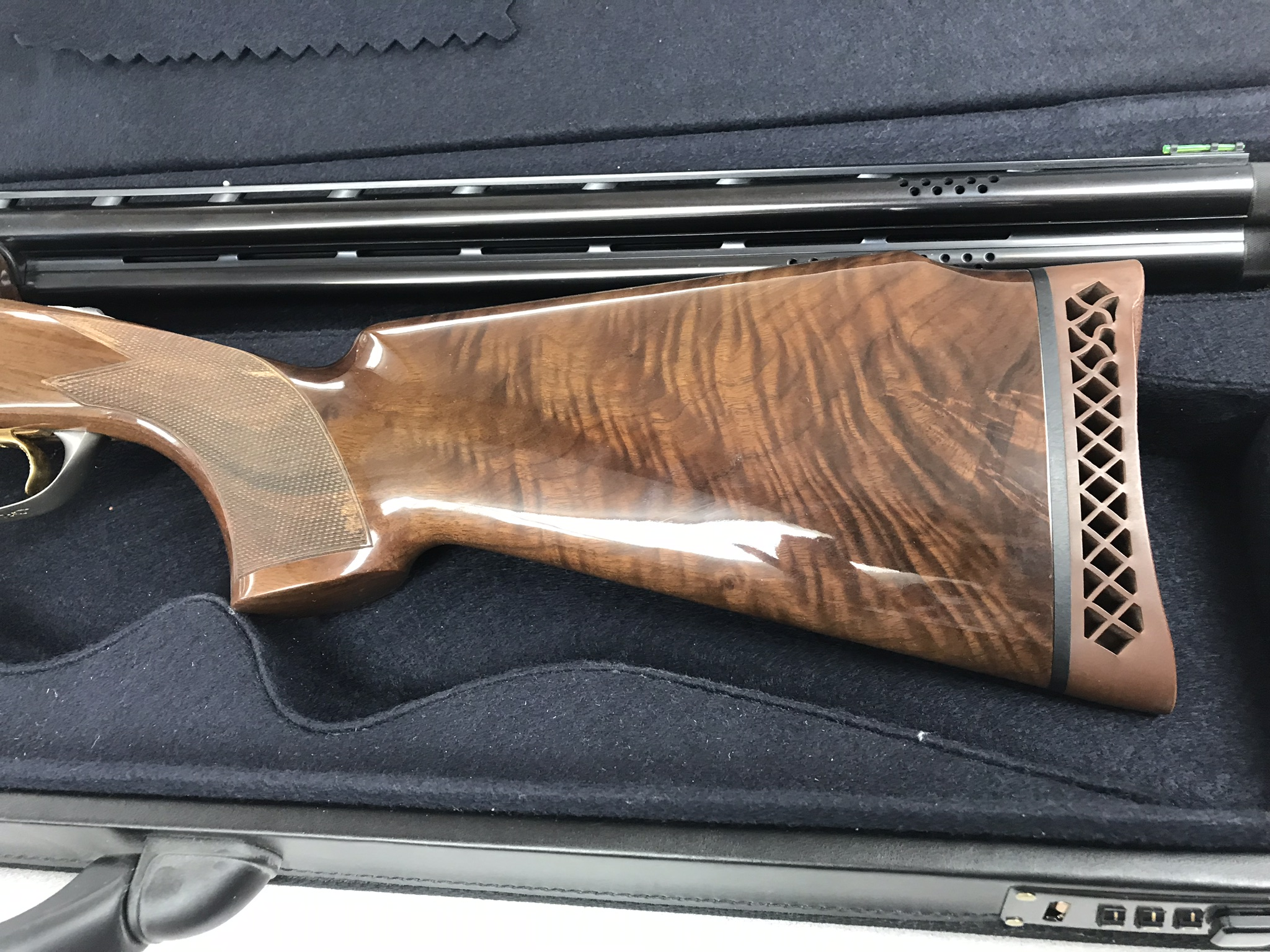 """For Sale - Browning Cynergy TRAP 32"""" O/U 
