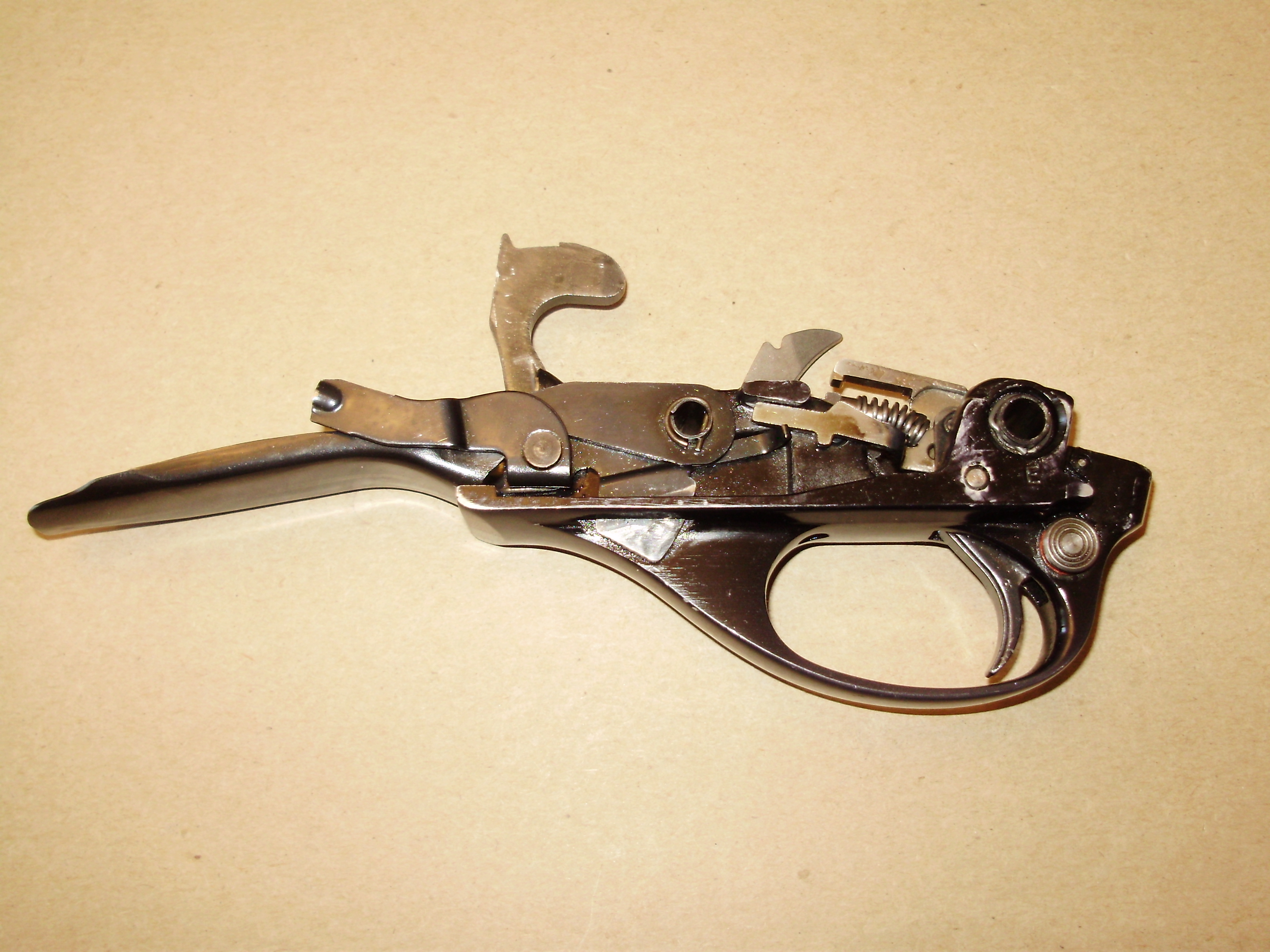 Sold - Remington 870 Release Trigger | Trap Shooters Forum