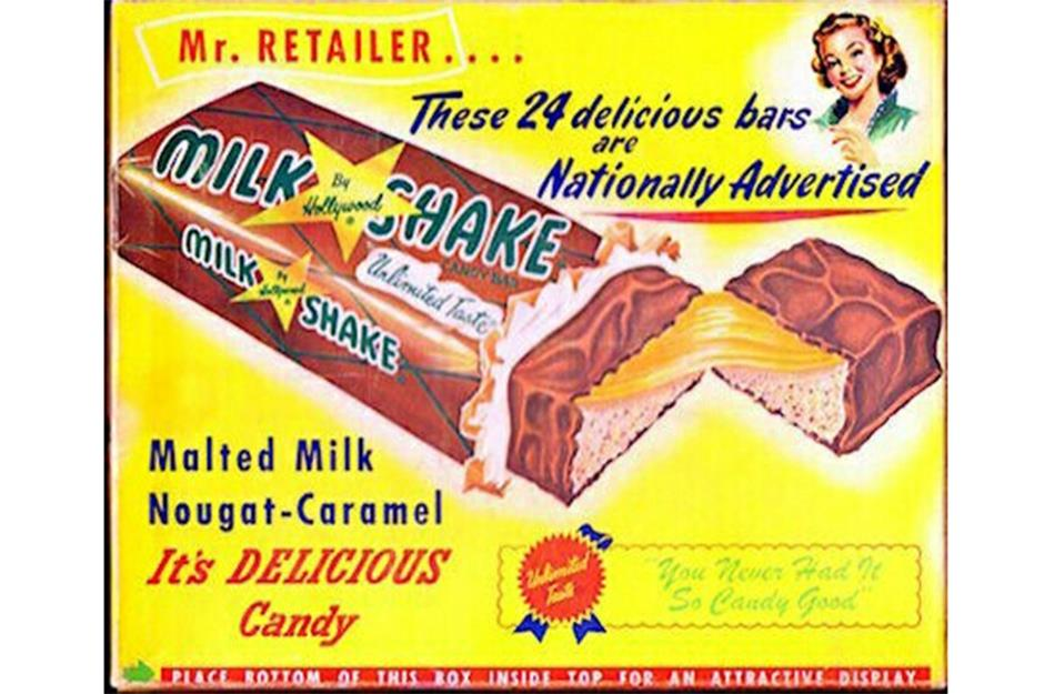 Baby Ruth candy bar 5 cents   Page 2   Trap Shooters Forum