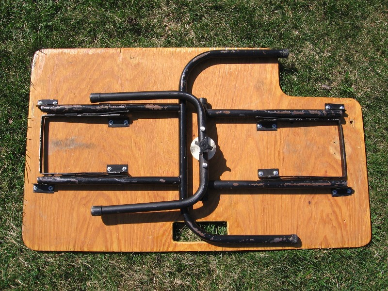 Need Input On Portable Shooting Bench Trap Shooters Forum