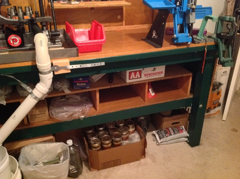 Reloading Bench And Other Question Trap Shooters Forum