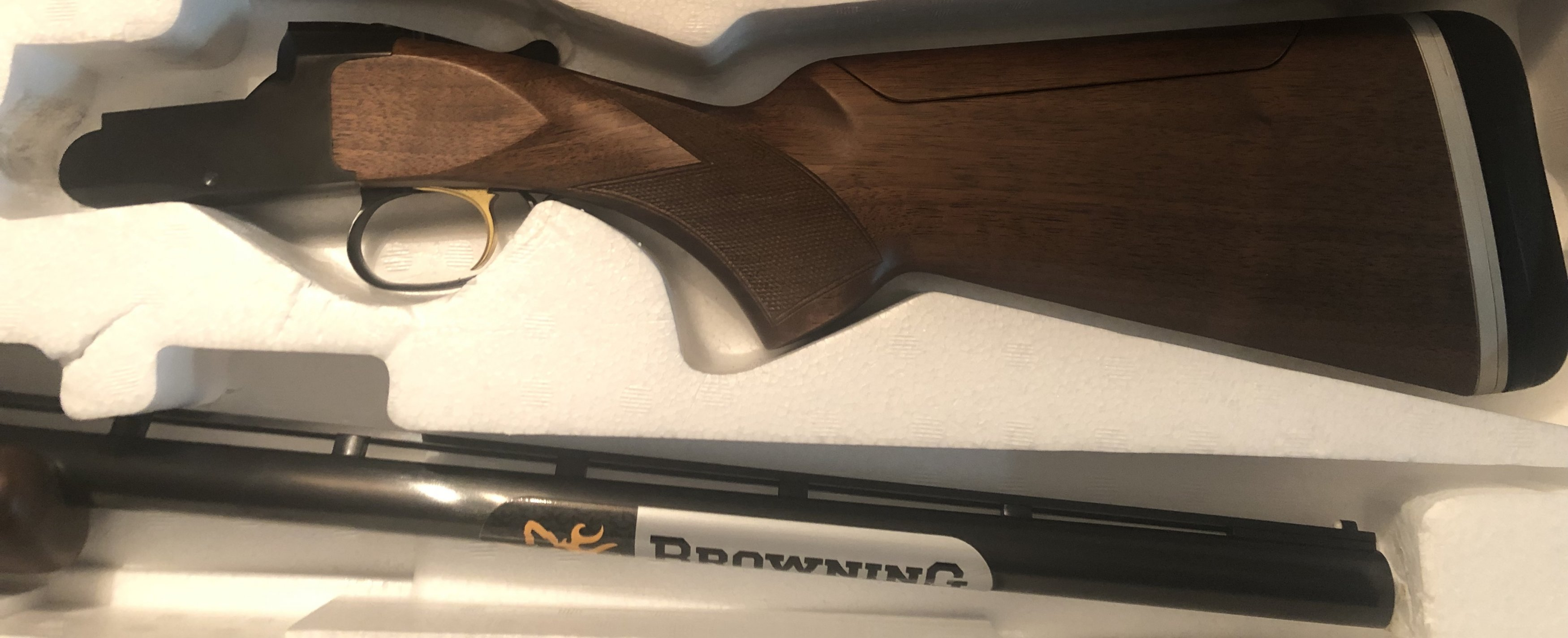 For Sale - NEW Browning Shotguns @ Elite!   Trap Shooters Forum