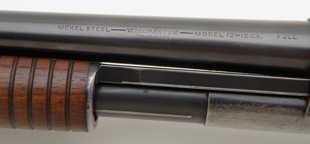 Model 12 with Cutts Compensator? | Trap Shooters Forum