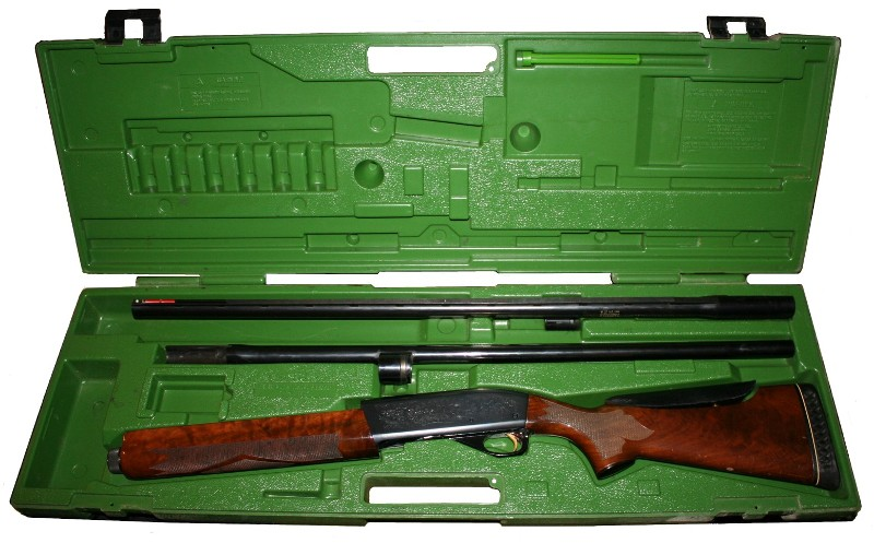 Case For Remington 1100 With 30 Quot Barrel Trap Shooters Forum