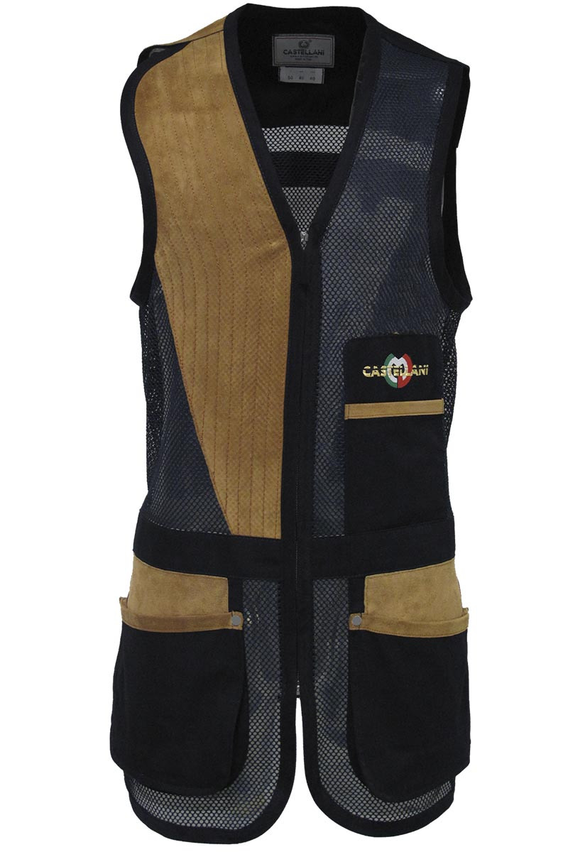 Shooters Are Castellani Worth They The Vests Shooting PriceTrap erdCBoWQx
