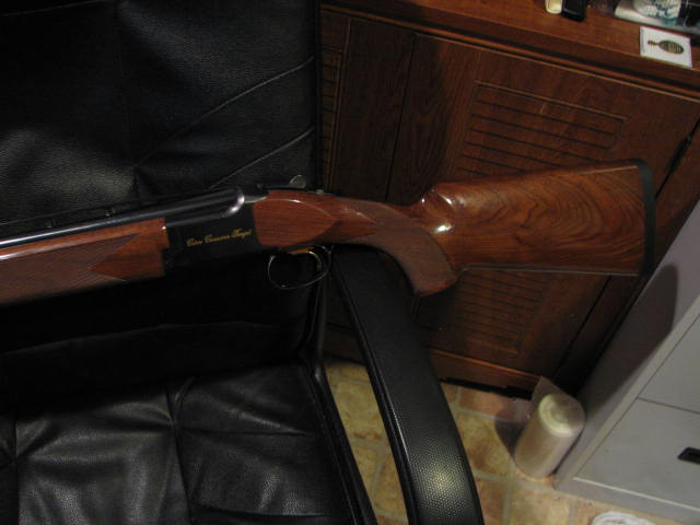 725 vs Crossover | Trap Shooters Forum