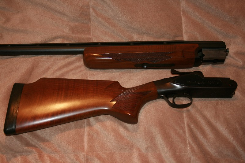 remington shotgun receiver serial number lookup