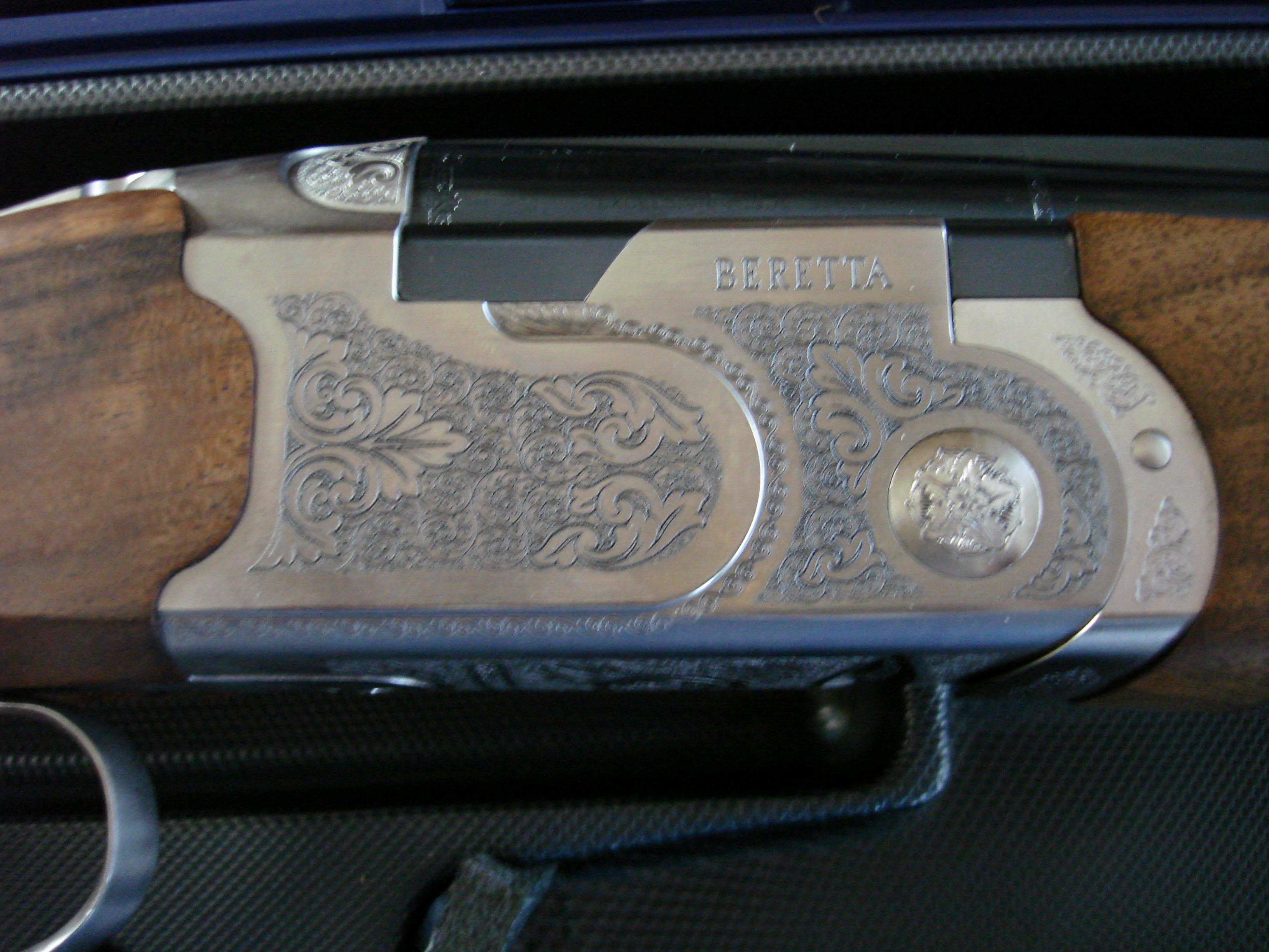 Beretta 687 silver pigeon ii manual.