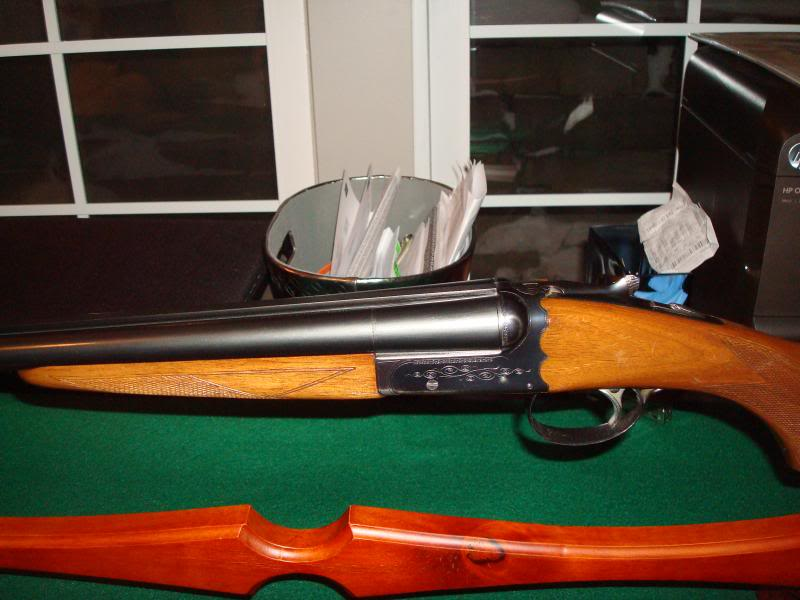 FS Ithaca/SKB model 100 20 ga/SOLD | Trap Shooters Forum