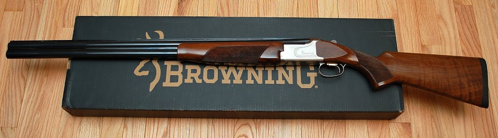 Ups Near My Location >> (SOLD) FS: Browning B325 in near mint condition... | Trap ...