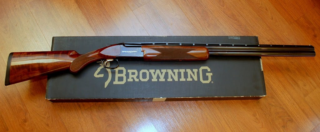 SOLD) Browning Lightning Sporting Clays    | Trap Shooters Forum