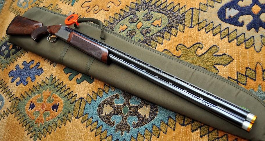 Browning 725 vs  Berretta 686 ??? | Trap Shooters Forum