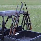 Gun Racks For Golf Carts Or Utvs Trap Shooters Forum
