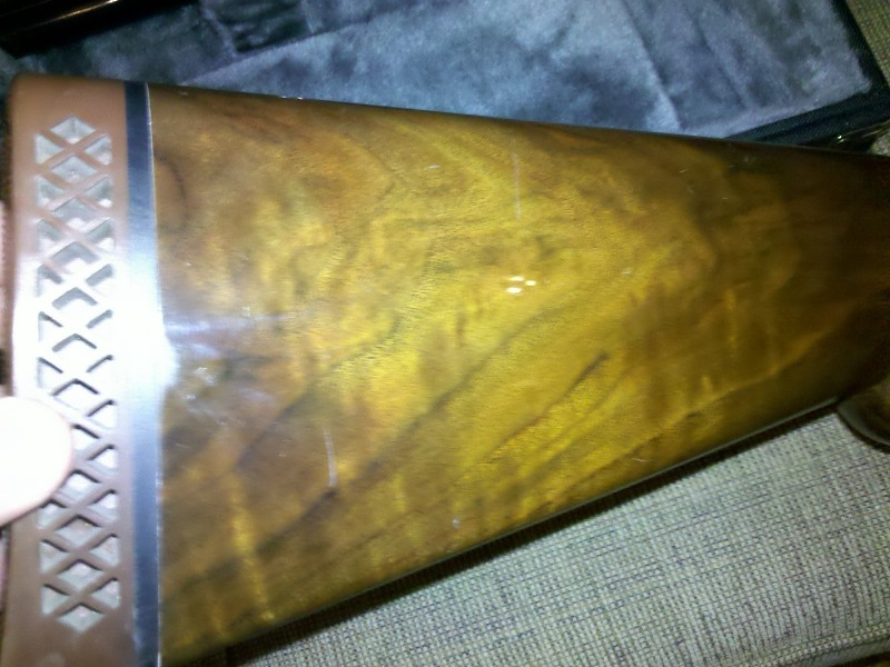 FOR SALE: Browning Citori Grade III                | Trap