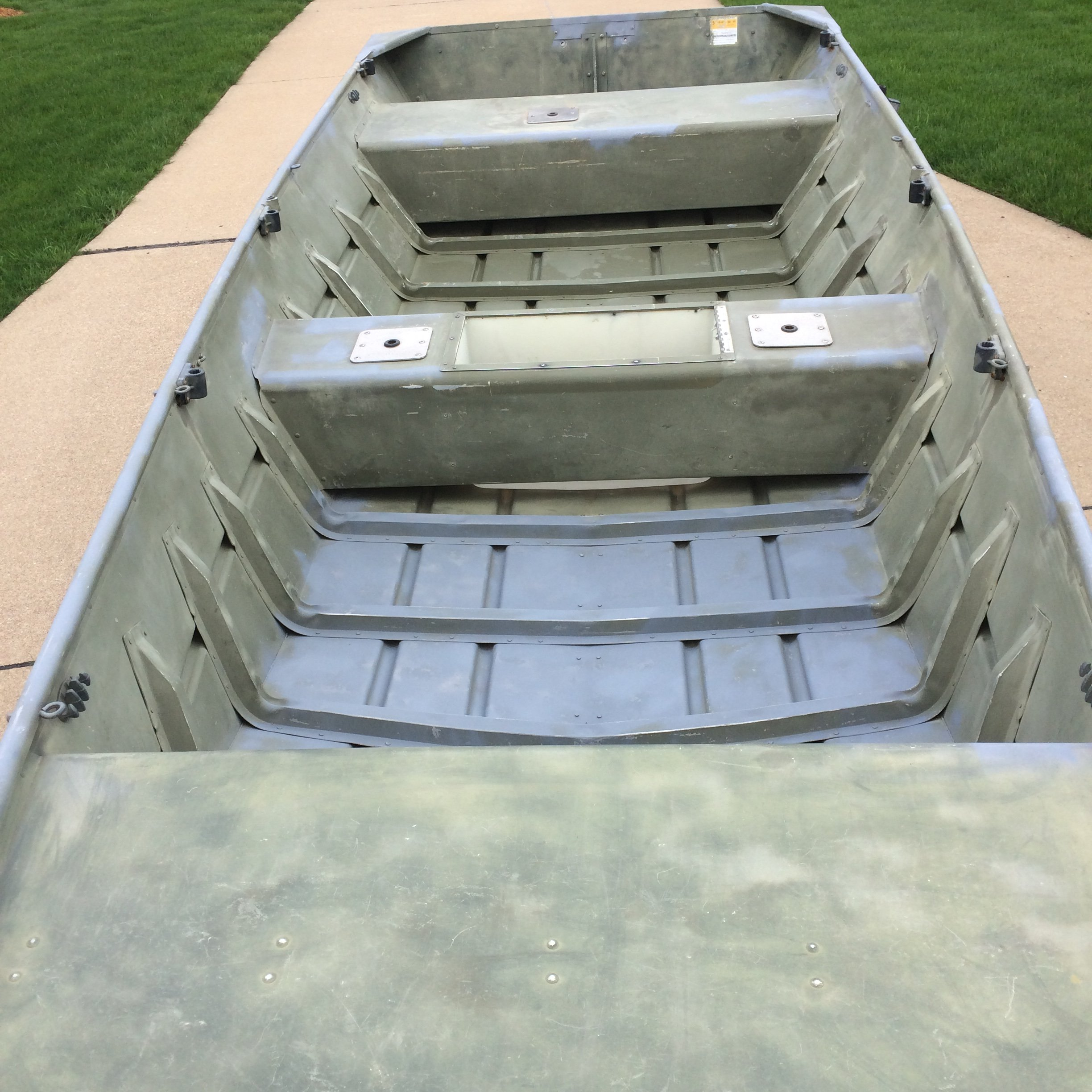 boat cropped layout blinds duck for boats blind hunt sale