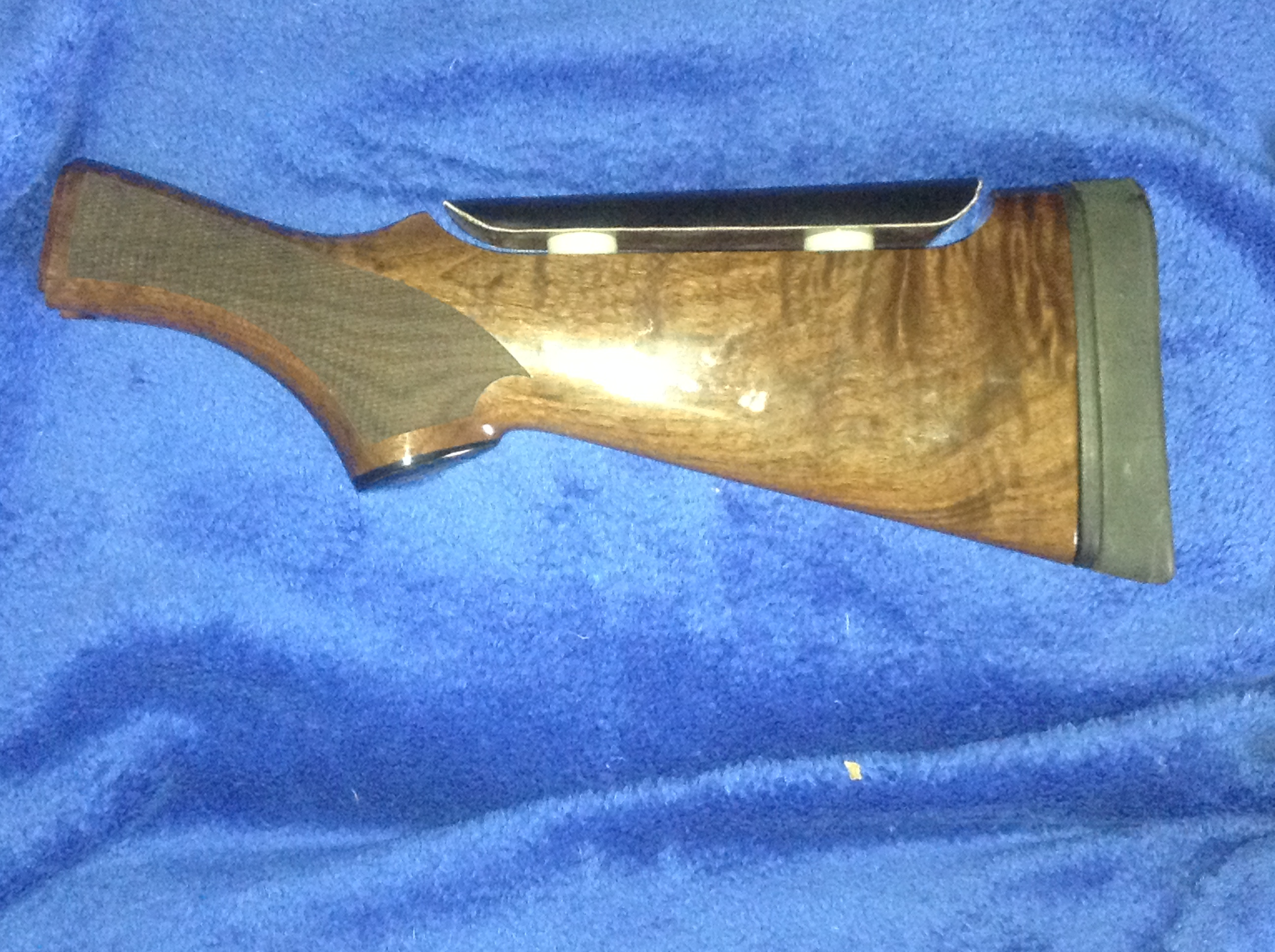 Sold - Remington 1100, 11-87, 870 Stock with Adjustable Comb