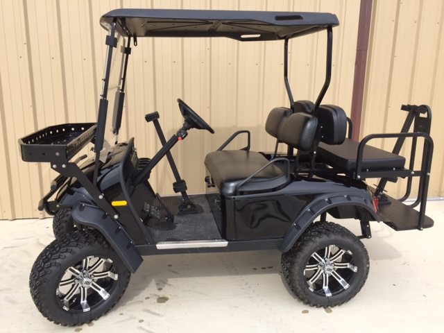 For Sale Ezgo Clay S Cart Gas Trap Shooters Forum