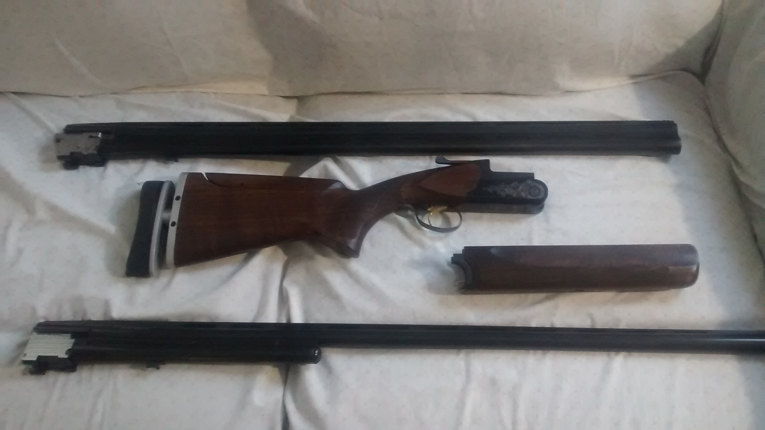For Sale - Skb 90tss combo | Trap Shooters Forum