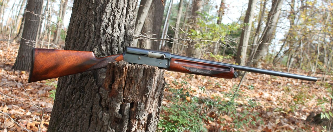 Any Browning A5 Experts Trapshooters Forum