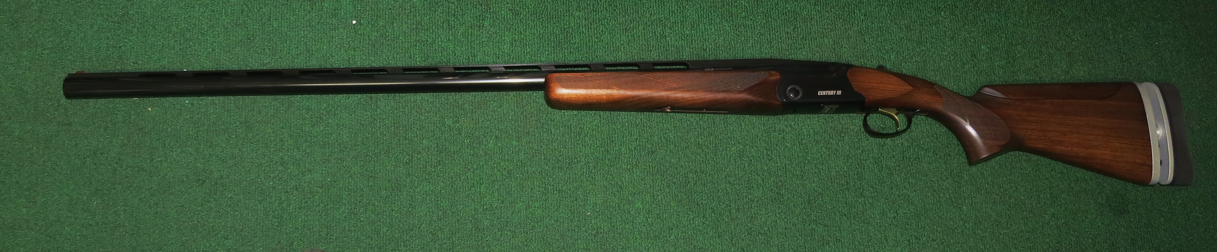 For Sale - SKB Century III Trap AC F/S   Trap Shooters Forum