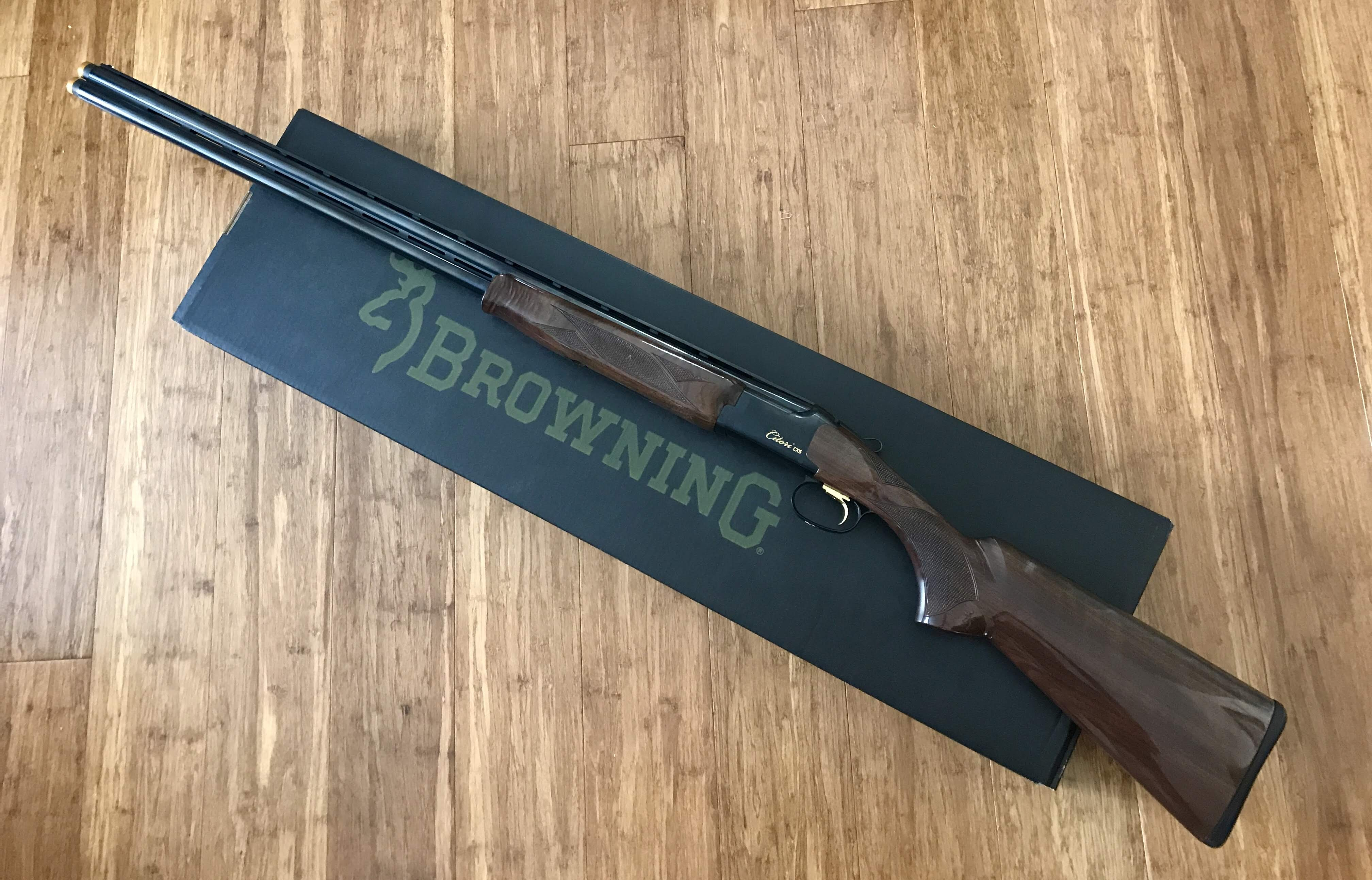 Best 20ga in your opinion? | Page 3 | Trap Shooters Forum