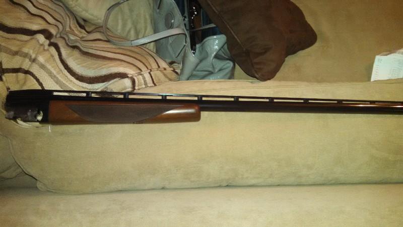 Browning BT-99 trap gun | Trap Shooters Forum