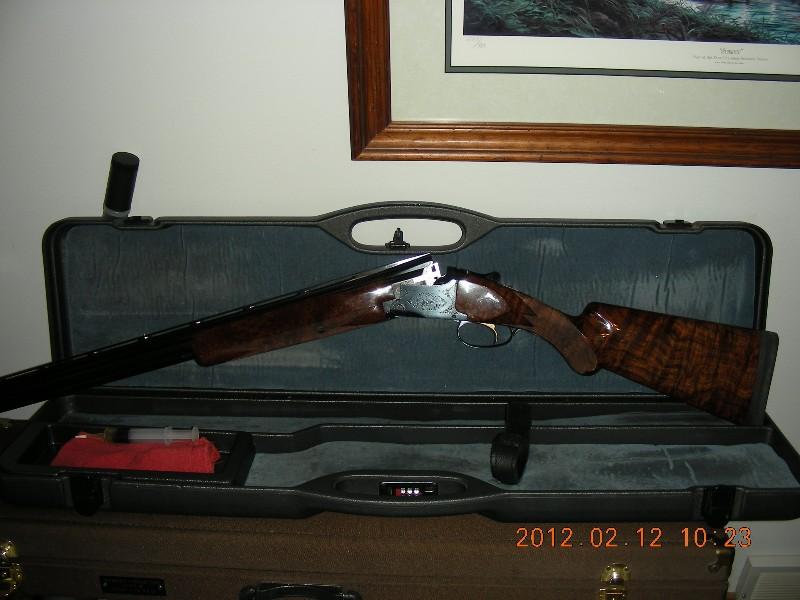 Mia Gun Tube