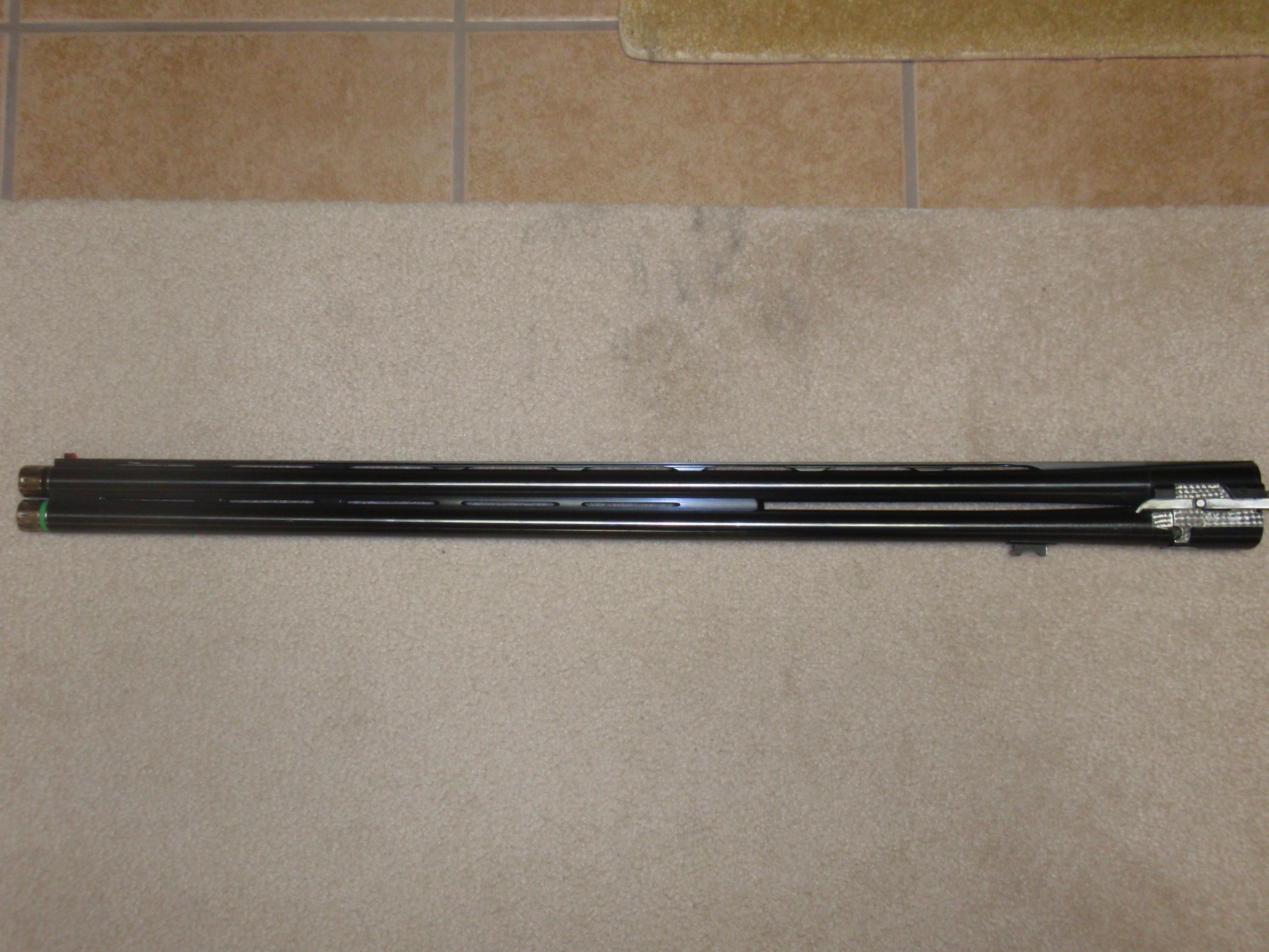 Beretta Gold E Flat Rib 30 PA230048