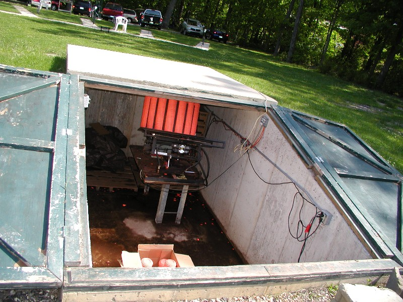 What does it cost to build a Trap House ?   Trap Shooters Forum