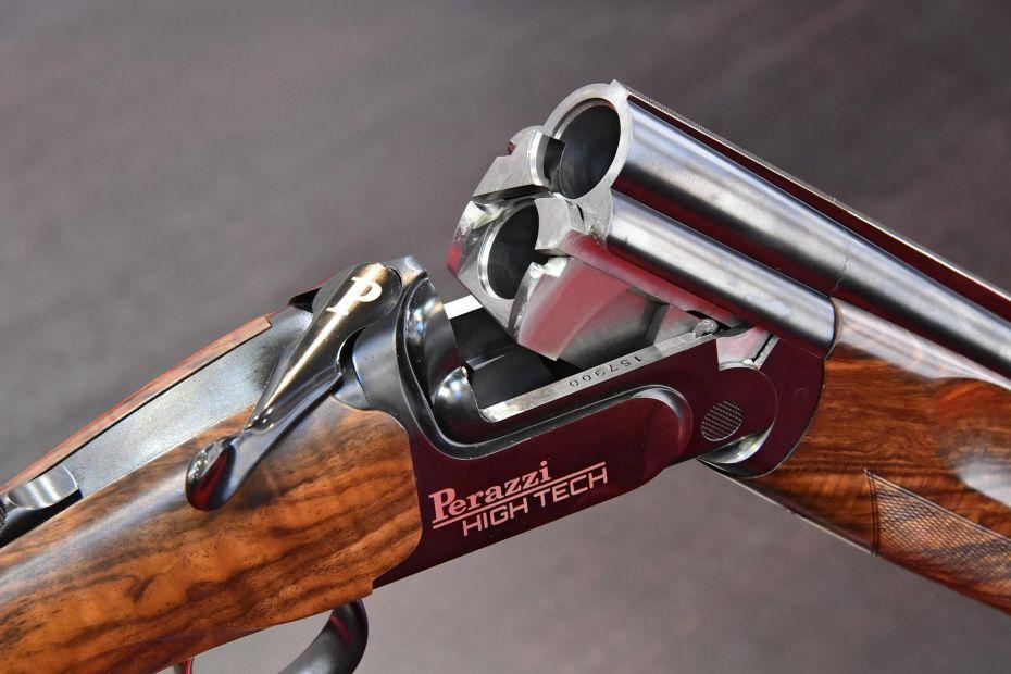 Perazzi High Tech CO Reviews? | Trap Shooters Forum