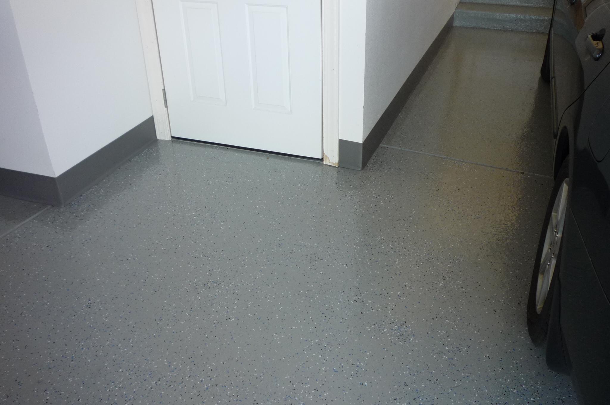 garage project flooring epoxy clints metallic gorilla floor llc intro