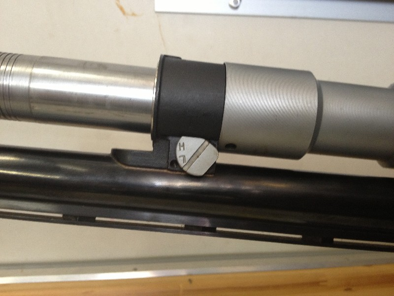 SKB semi-auto won't eject low base shells | Trap Shooters Forum