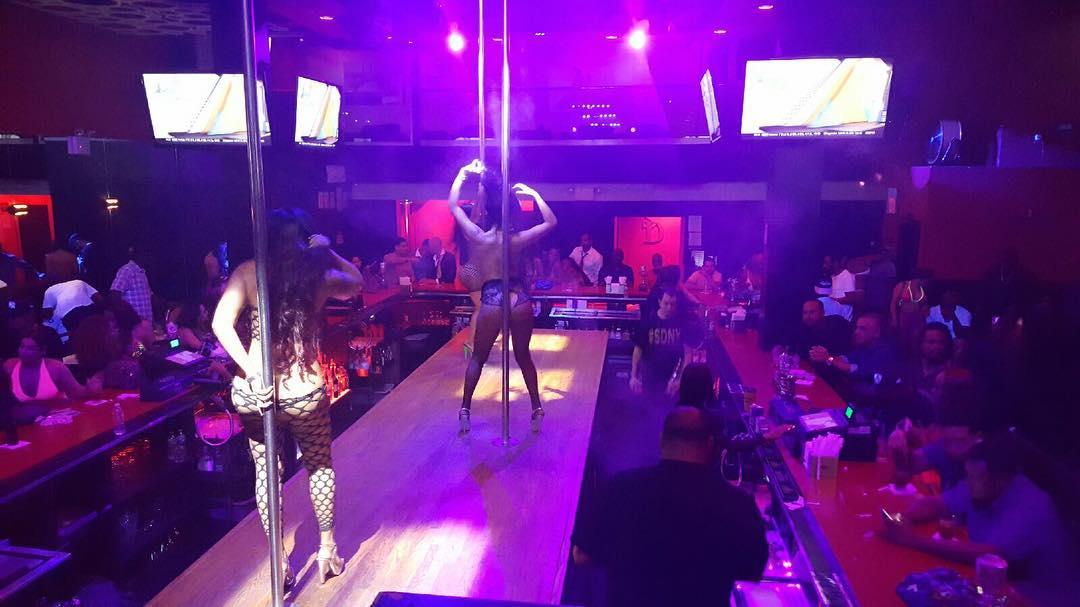 touch dancers strip club