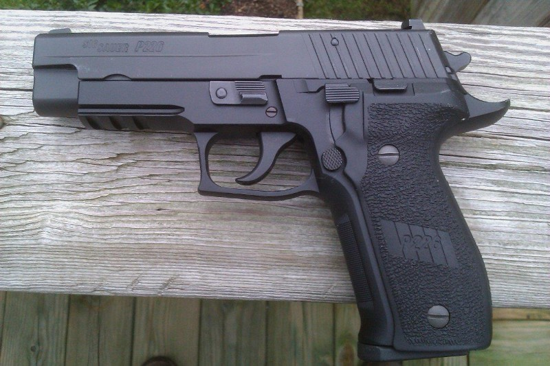 sold f s sig p226 40 cal sold trap shooters forum